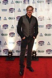 Country music artistPhil Vassar