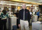 Jim Schrimpf, Brewery Credit Union