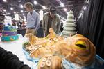 Food expo highlights healthy dishes, social media: Table Talk