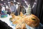 Food expo highlights healthy dishes, social media: Table Talk