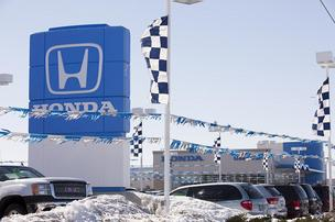 Honda is recalling nearly 250,000 vehicles worldwide.