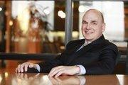 Dan Bader, president and chief executive officer, Helen Bader Foundation