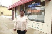 Lynda Jackson-Conyers, The Milwaukee Times