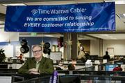 Chuck Parshall of Time Warner Cable
