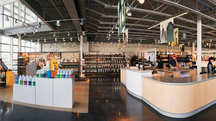 Boelter SuperStore will launch a second session of cooking classes in January.