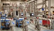 Badger Meter Inc.    is being recognized for new product development for the water and industrial markets.