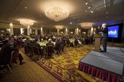 The Business Journal began facilitating the awards program in 2011. Prior to that, the awards were administered by the Greater Milwaukee Committee.
