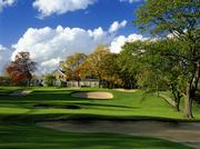 9. Milwaukee Country Club, River Hills