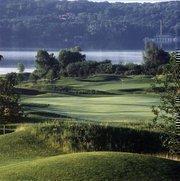 3. Geneva National Golf Club - Player course, Lake Geneva