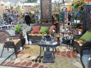 Stein remodeled the store to reflect the merchandise and decor of its other locations.
