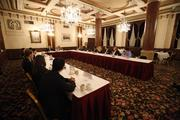 A second roundtable featuring the remainder of the Forty under 40 Class of 2012 will be held in September.