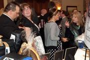 The event raised funds for the Waukesha County Business Alliance.