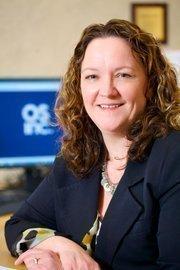 Entrepreneur: Lori Zindl, OS inc.