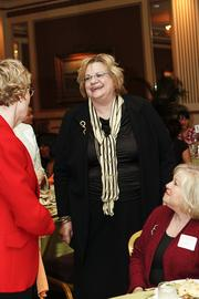 Lisa Froemming, president and CEO of the Columbia St. Mary's Foundation