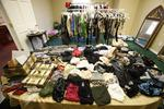Slideshow: Sneak peek at latest <strong>Sachdeva</strong> goods to be sold