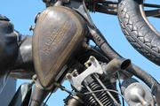 Harley-Davidson was founded 110 years ago and company leaders say it's poised to be around for generations to come.