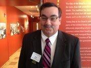 Jose Olivieri, president of the United Community Center