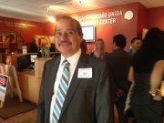 Juan Ruiz of the United Community Center