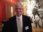 University of Wisconsin-Milwaukee chancellor Michael Lovell