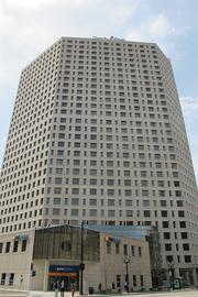 411 East Wisconsin Ave. (including parking structure)2013 assessment: $88.4 million 2012 assessment: $90.14 million