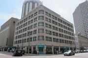 Hotel Metro2013 assessment: $7.64 million2012 assessment: $5 million