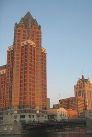 Milwaukee Center office building (including parking structure)2013 assessment: $57.32 million2012 assessment: $57.44 million