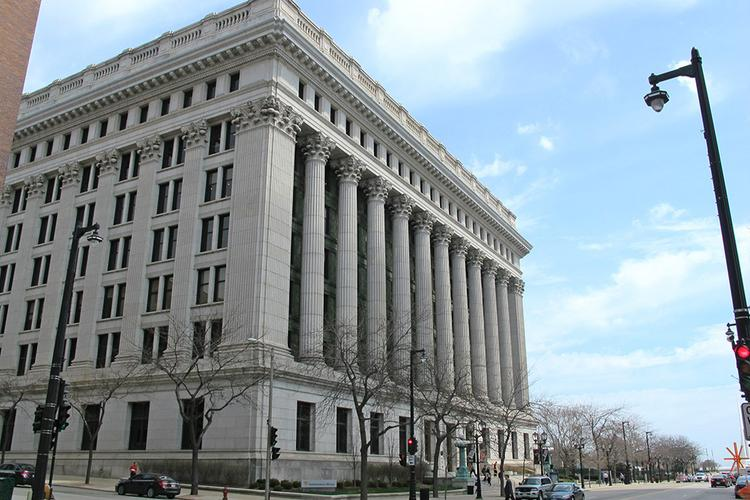 Northwestern Mutual is based in downtown Milwaukee.