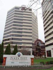 Plaza East office building (including parking structure)2013 assessment: $47.48 million2012 assessment: $47.52 million