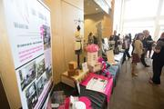 The event was organized by Retailworks Inc., Local First Milwaukee, Wisconsin Women's Business Initiative Corp., Visit Milwaukee and Milwaukee Downtown Business Improvement District 21.