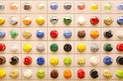 """The store will have a """"Pick-A-Brick Wall,"""" offering the option to choose specific Lego bricks and elements in a variety of colors and shapes in bulk."""