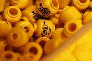 Lego stores feature more than 4 million Legos in the store at any given time.