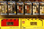 Products include popular licensed items such as Lego Star Wars and Lego Harry Potter items.