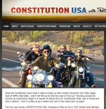 Harley-Davidson a star on PBS Constitution special