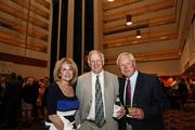 Linda Siehr, a pharmacist at Children's Hospital of Wisconsin; Jim Reiher, a Milwaukee attorney, and Bill Siehr of BSG Inc.
