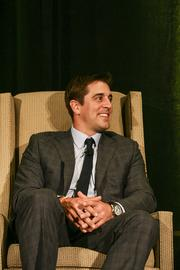 Rodgers has worked closely with the MACC Fund in recent years.