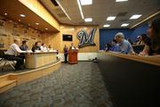 The event was the first social media panel held by the Brewers.