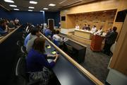 Fans got to hear from several representatives of Milwaukee-area sports teams about their use of social media.