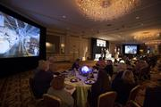 Nearly 300 Milwaukee-area business executives attended the awards ceremony.
