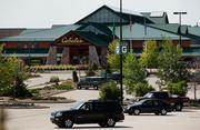 The Cabela's store in Richfield opened in 2006 and has failed to live up to sales expectations. Click here for story