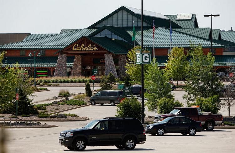 The new Archer's Quest store is to open near Cabela's at the interchange of Highways 45 and 141 in Richfield.