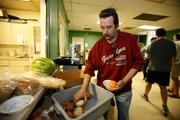 Area restaurants donate food to The Guest House in Milwaukee. Click here for story