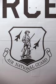 The 128th Air Refueling Wing is based out of Milwaukee.