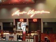 The popular event is held in Las Vegas.