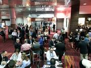 The ICSC event drew more than 33,000 retail and real estate executives to Las Vegas this week.