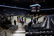The funds from the new and expanded business sponsors will be used for maintenance and capital projects at the Bradley Center.
