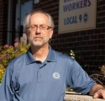 UAW's <strong>Drew</strong> sees chance to bring more work back to United States