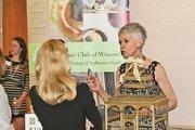 Faye Wetzel, a 2012 Women of Influence winner