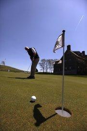 Erin Hills Golf Course (Slope rating - back tee: 145)
