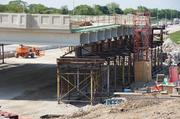 The Rawson Avenue bridge has been closed for several weeks.