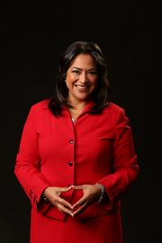 Rosario Sanchez: Milwaukee Department of City Development, liaison to the Mayor's Office and to the Common Council